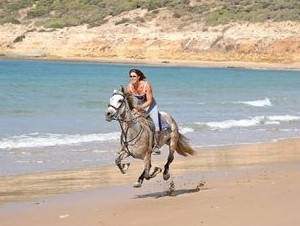galloping_a_horse_on_the_beach