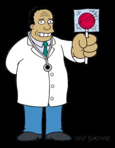 Doctor_Hibbert