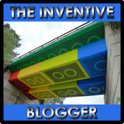 The Inventive Blogger Badge