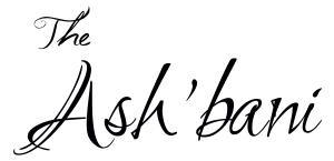 Ash'Bani Title