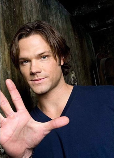Jared Padalecki - CJ