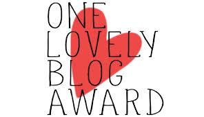 Loverly Blog Award